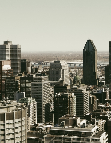 The Election, Montreal and The Way Forward